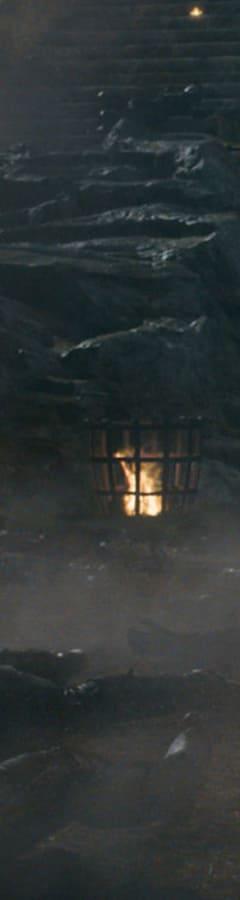 Movie still from King Arthur: Legend Of The Sword