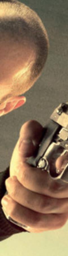 Movie still from Mechanic: Resurrection