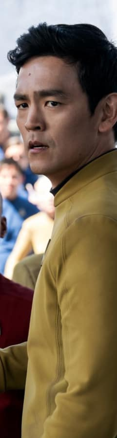 Movie still from Star Trek Beyond