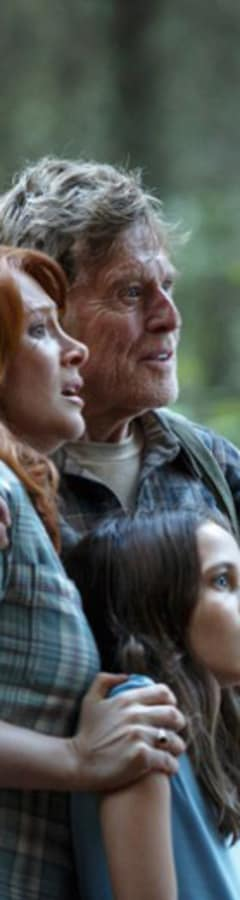 Movie still from Pete's Dragon