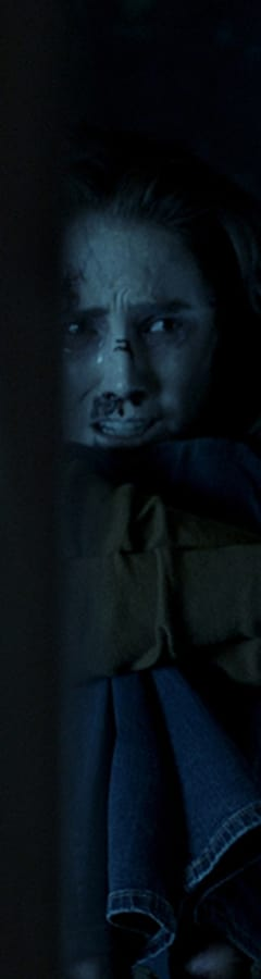 Movie still from Insidious: The Last Key