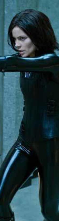 Movie still from Underworld: Blood Wars