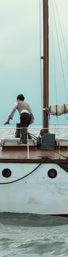 Movie still from Dunkirk