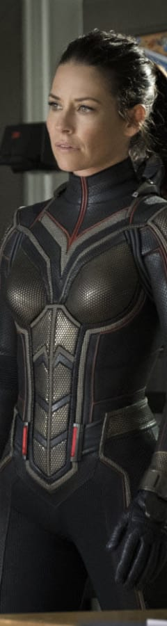 Movie still from Ant-Man And The Wasp