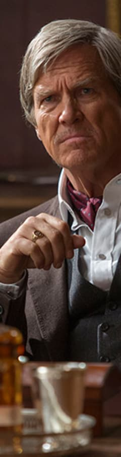 Movie still from Kingsman: The Golden Circle