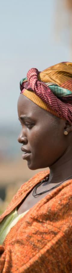 Movie still from Queen Of Katwe