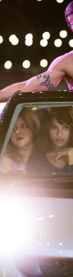 Movie still from Rough Night