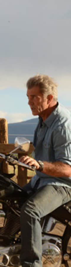 Movie still from Blood Father