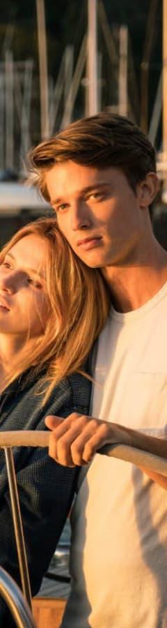 Movie still from Midnight Sun