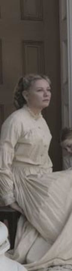 Movie still from The Beguiled