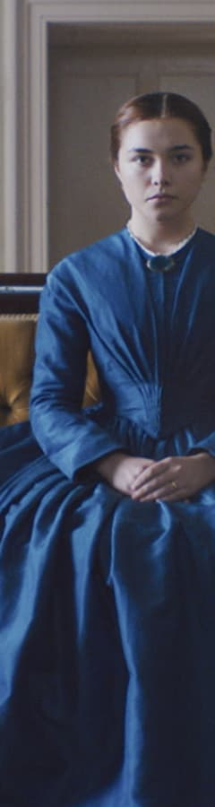 Movie still from Lady Macbeth