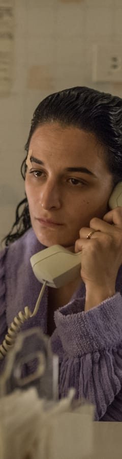Movie still from Landline