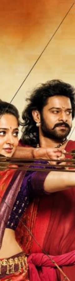 Baahubali 2 (Tamil) at an AMC Theatre near you