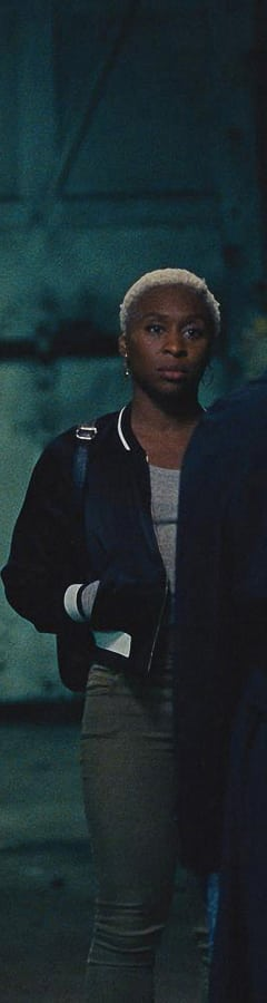 Movie still from Widows