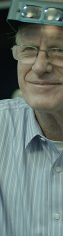 Movie still from Imperfections
