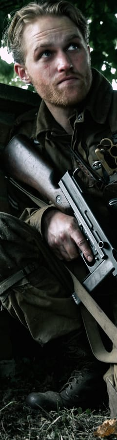 Movie still from Overlord