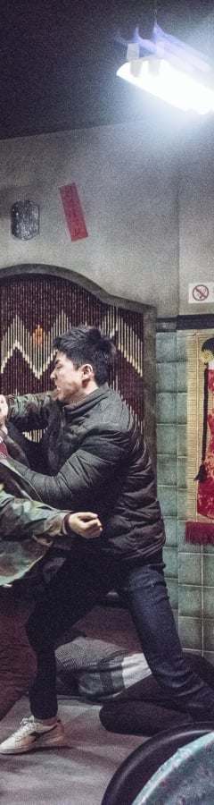 Movie still from Midnight Runners