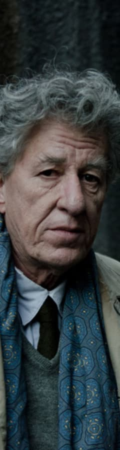 Movie still from Final Portrait