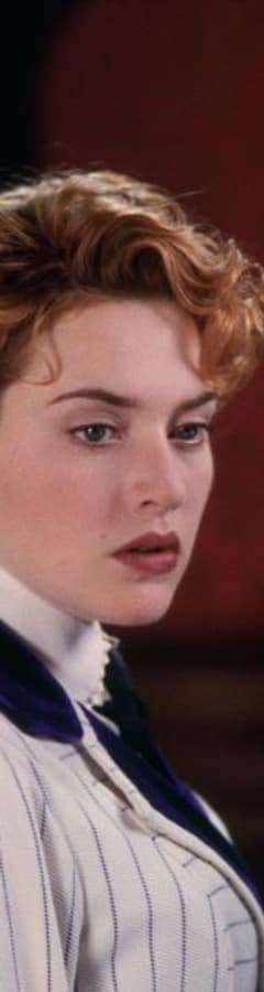 Movie still from Titanic In Dolby Vision