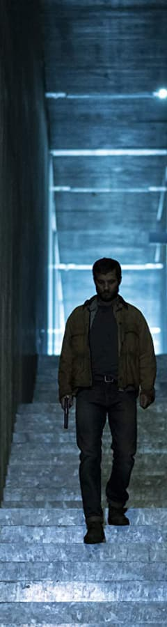 Movie still from Upgrade