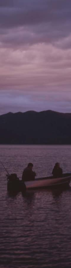 Movie still from Never Steady Never Still