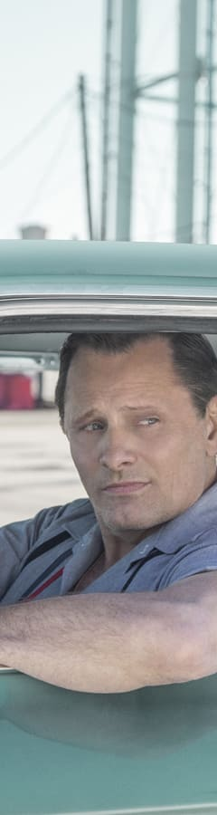 Movie still from Green Book