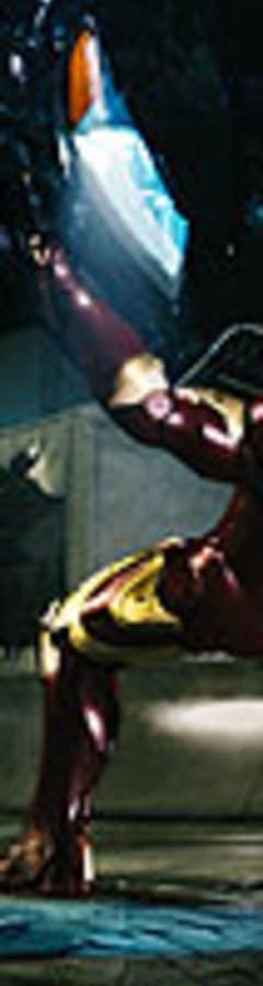 Movie still from Marvel Studios 10th: Iron Man