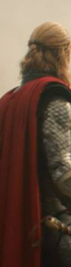 Movie still from Marvel Studios 10th: Thor: The Dark World