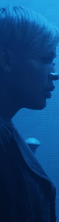 Movie still from A Boy. A Girl. A Dream