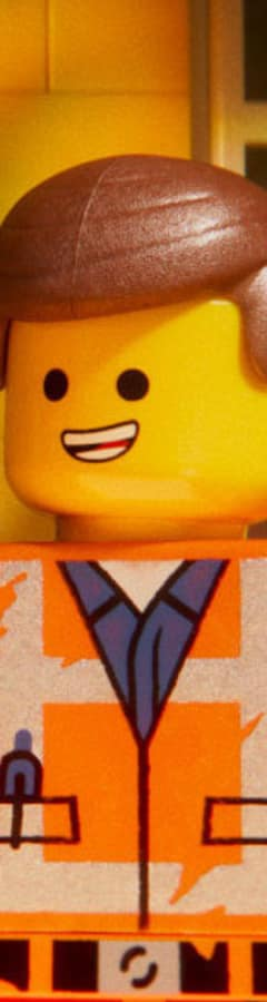 Movie still from Early Access: The Lego Movie 2: The Second Part
