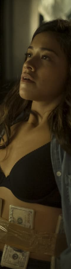 Movie still from Girls' Night Out: Miss Bala