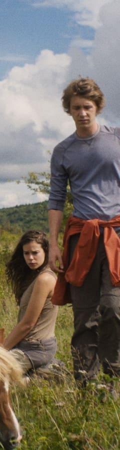 Movie still from Maine
