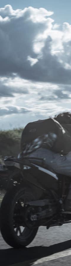 Movie still from Pegasus