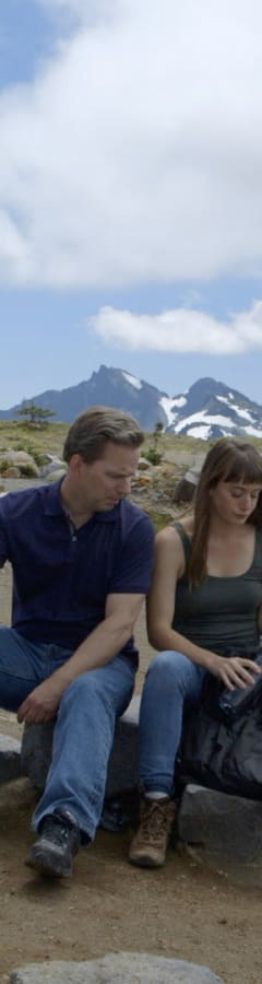Movie still from Return To Seattle