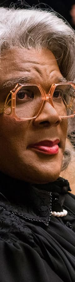 Movie still from Tyler Perry's A Madea Family Funeral