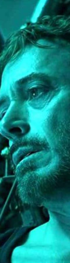 Movie still from Avengers: Endgame