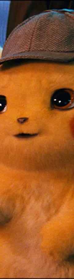 Movie still from Pokemon Detective Pikachu