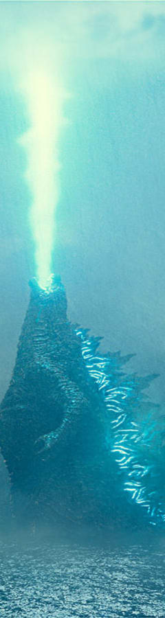 Movie still from Godzilla: King Of The Monsters