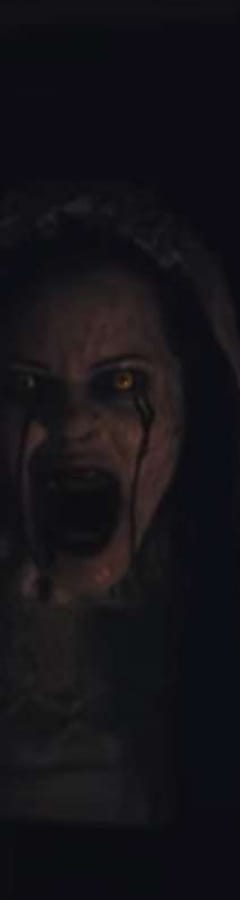 Movie still from The Curse Of La Llorona