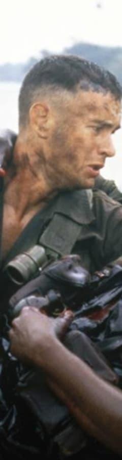 Movie still from Forrest Gump 25th Anniversary