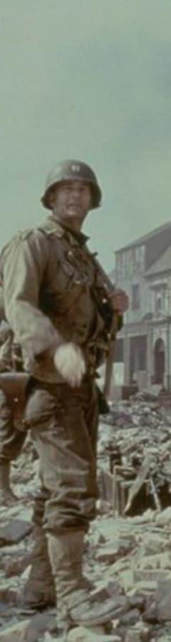 Movie still from Saving Private Ryan (1998) Event