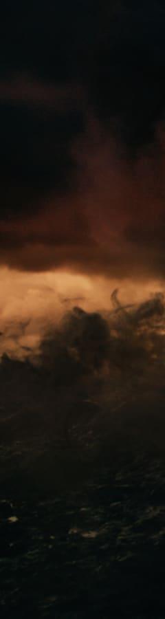 Movie still from Tolkien