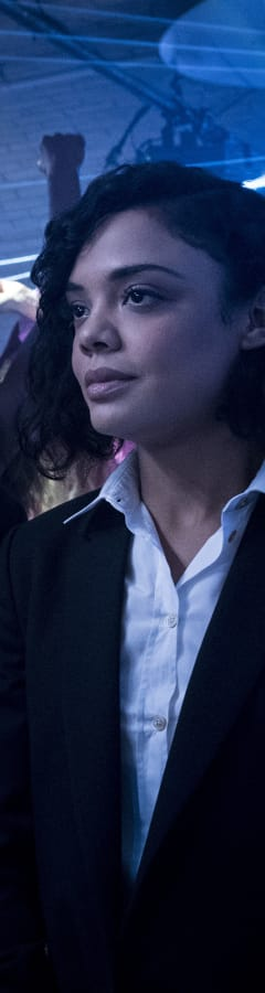 Movie still from Men In Black International