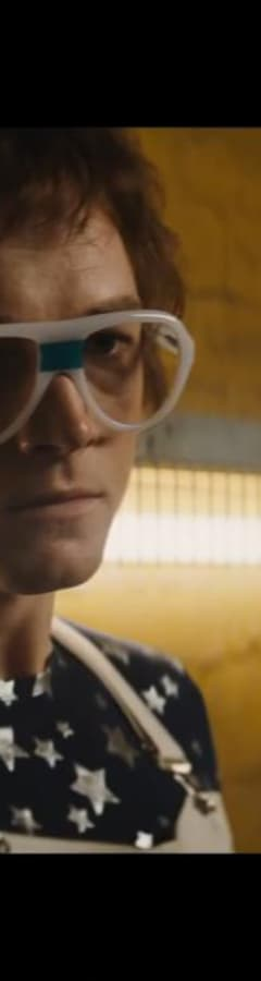 Movie still from Rocketman