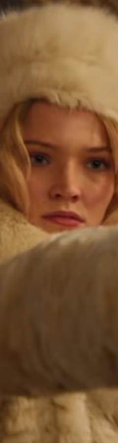 Movie still from Anna