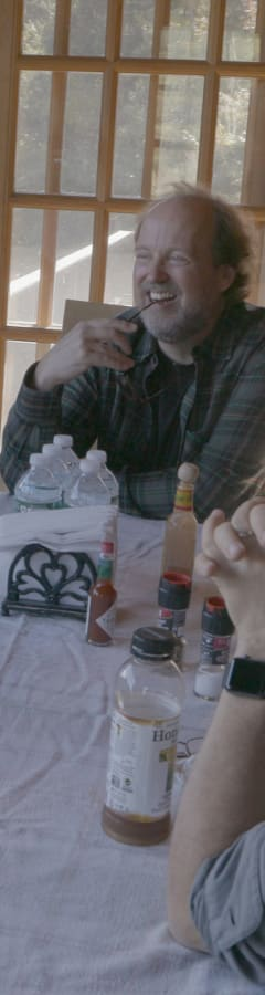Movie still from Between Me And My Mind