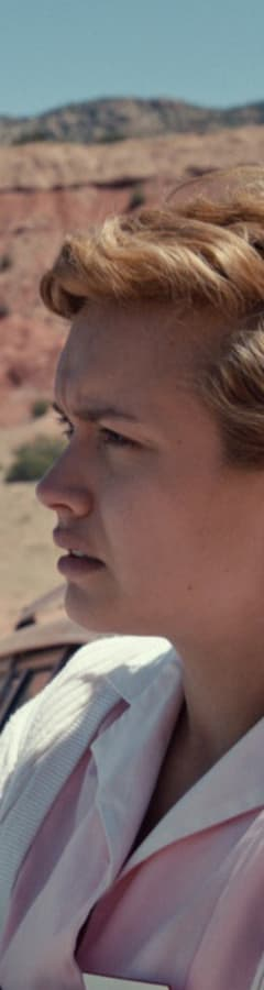 Movie still from Katie Says Goodbye