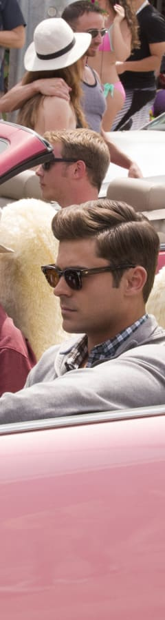 Movie still from Dirty Grandpa