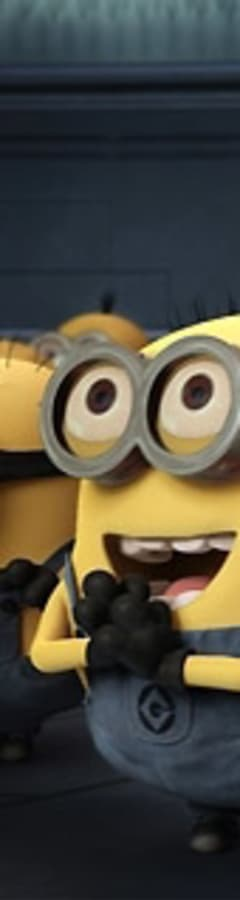 Movie still from Despicable Me