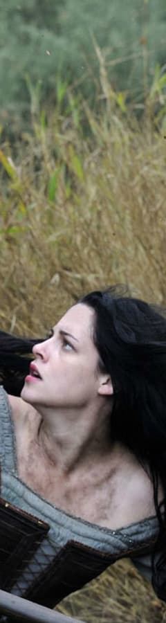 Movie still from Snow White And The Huntsman